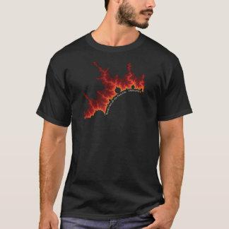 Obrigados para todos os Fractals Camiseta