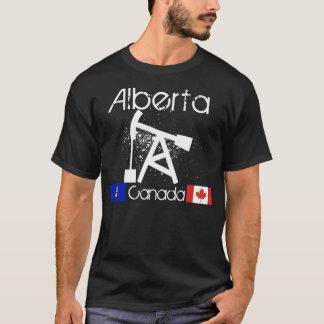 Obscuridade da camisa de Alberta