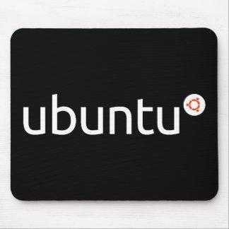 Obscuridade Mousepad de Ubuntu