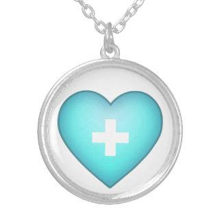 Obtenha a melhor colar do coração