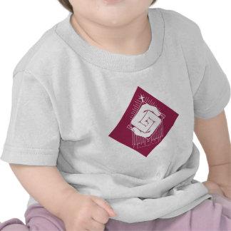 Obtenha as Aperto-Mãos-d T-shirts