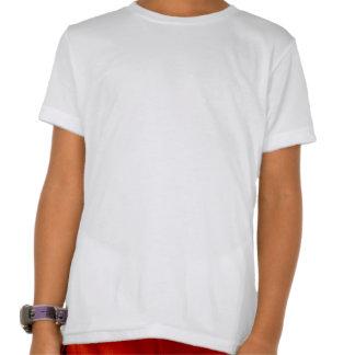 Obtenha na forma t-shirts