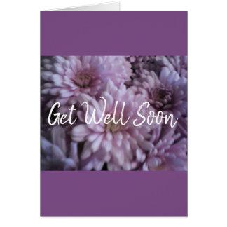 Obtenha o cartão bom