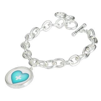 Obtenha o melhor bracelete do coração