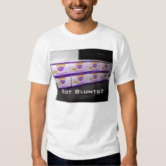 Obtido Blunts? Camisetas