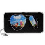 Óculos de proteção - Camden introduz no mercado o  Caixinhas De Som Para Laptop