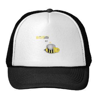 Ocupado como uma abelha bone