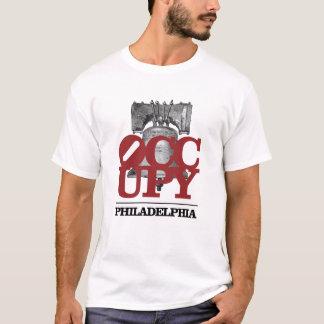 Ocupe a camisa de Philadelphfia