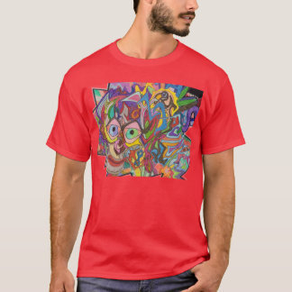Ode ao funk camiseta
