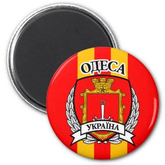 Odessa Imã