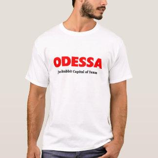 Odessa, Texas Camiseta