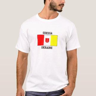 Odessa Ucrânia Camiseta