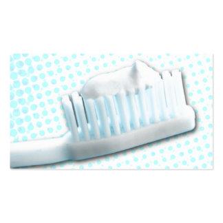 odontologia modelos cartão de visita
