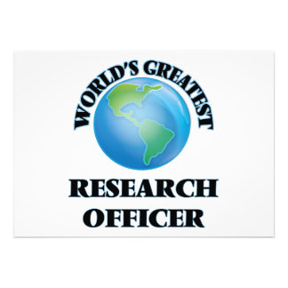 Oficial da pesquisa do mundo o grande convite personalizados