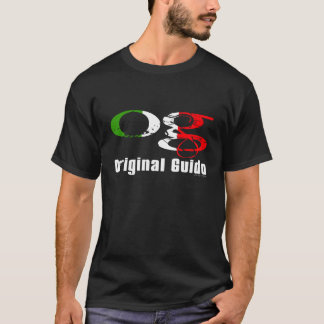 OG - Guido original Camiseta