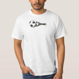 Og Jekkert da bola [Etappenummer] T-shirt