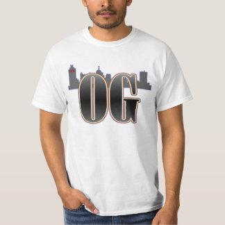 OG memphis T-shirts