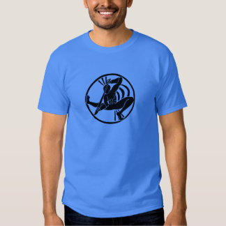 Ogum, Orixa do ferro T-shirt
