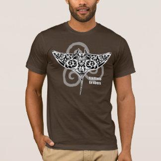 Ohana - camisa tribal do Manta