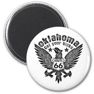 Oklahoma Imã
