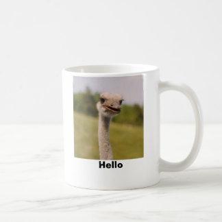 Olá! Caneca De Café