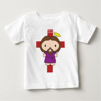Olá! Jesus T-shirt