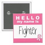 Olá! meu nome é cancro da mama do lutador boton