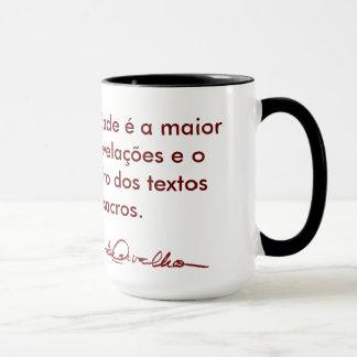 Olavettes - Produtos Olavo de Carvalho Caneca