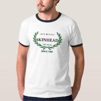 Old School skinhead 1969 - Racist Since - Camisetas
