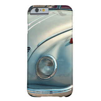 old timer iPhone 6 capa