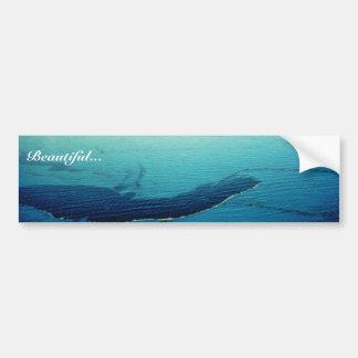 Óleo submerso adesivo