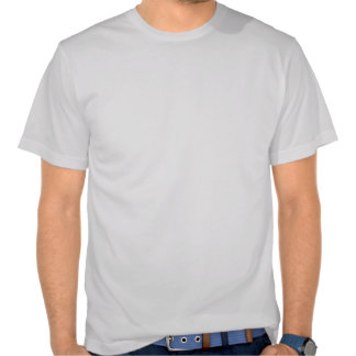 Olhe do tecido cinzento liso do cetim nas dobras tshirt
