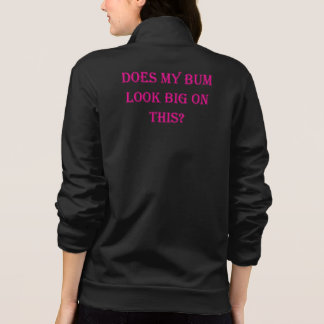 """""""Olhe"""" jaquetas feitas sob encomenda grandes do"""