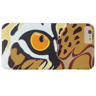 Olho de Jaguar Capas iPhone 6 Plus Barely There