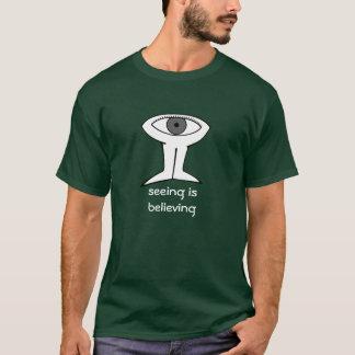 olho de passeio camiseta