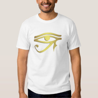 Olho do horus tshirt