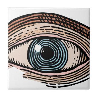 Olho do providência (transparente)