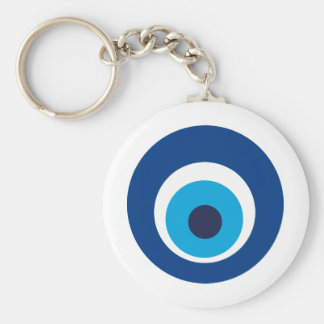 olho grego chaveiros