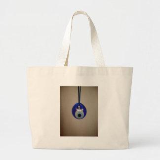 olho turco bolsas de lona