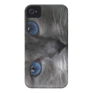 Olhos azuis capa para iPhone