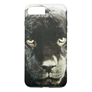 Olhos de Jaguar Capa iPhone 7 Plus