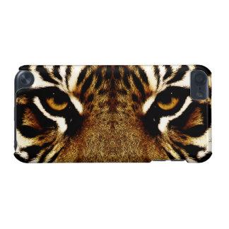 Olhos de um tigre capa para iPod touch 5G