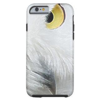 OLHOS NEVADO DA CORUJA CAPA TOUGH PARA iPhone 6