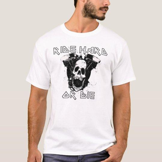 OLOKAUSTO - RHD - w1 Camiseta