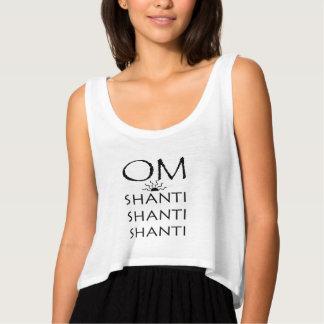 OM-Shanti/ioga Regata