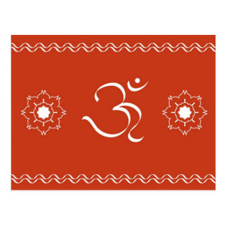 OM tradicional - cartão