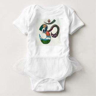 OmkarZen Body Para Bebê
