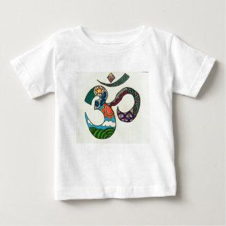 OmkarZen Camiseta Para Bebê
