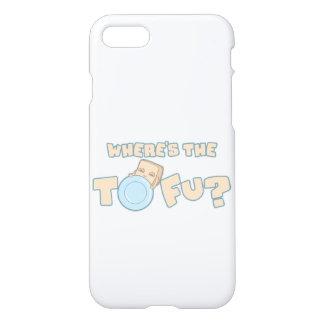 Onde estão as capas de iphone do Tofu