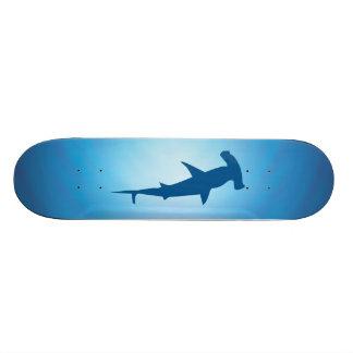 Onze Shape De Skate 18,7cm